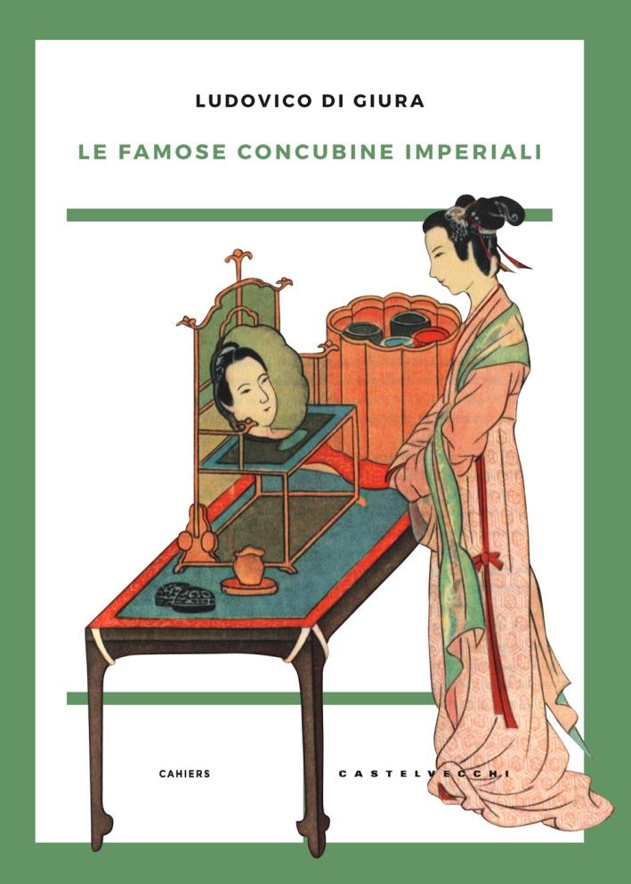 Le famose concubine imperiali
