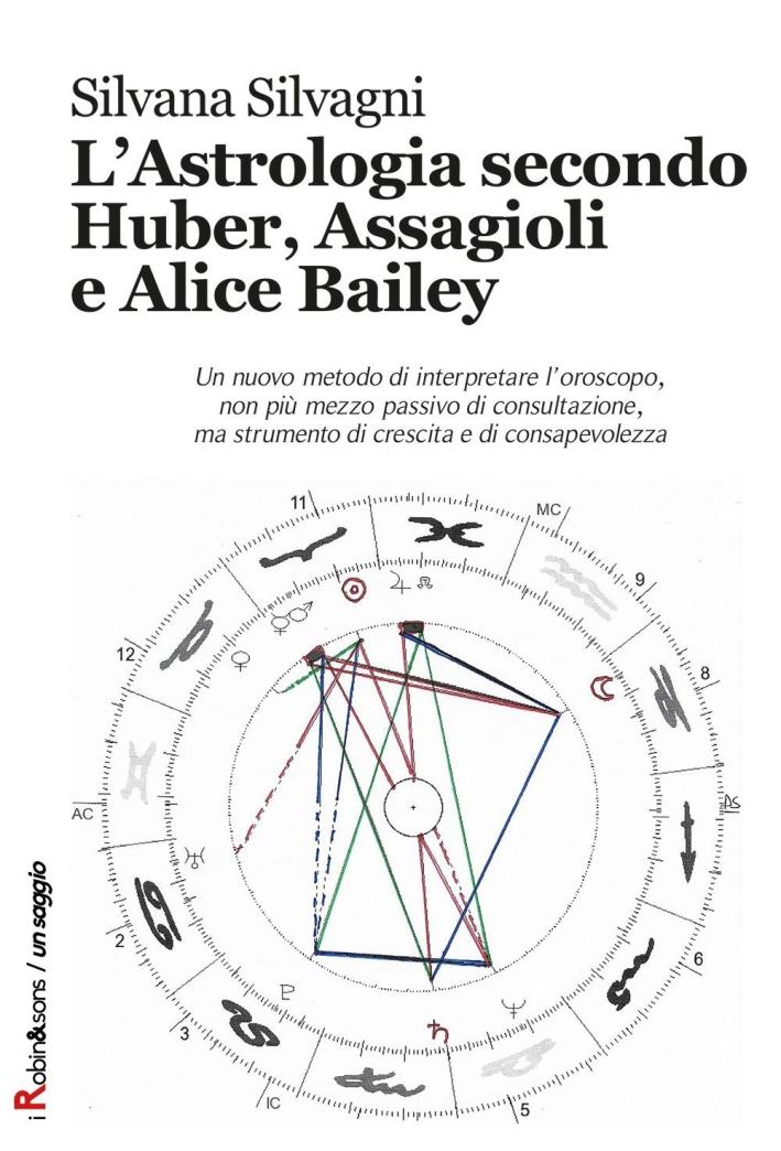L'astrologia secondo Huber, Assagioli e Alice Bailey