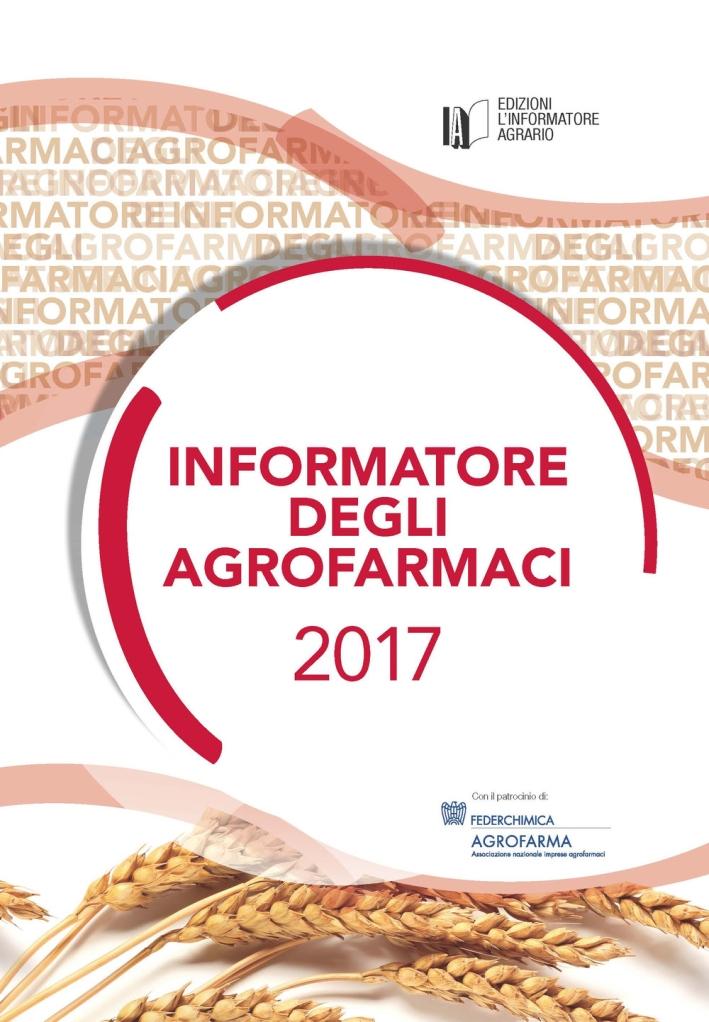 Informatore degli agrofarmaci 2017