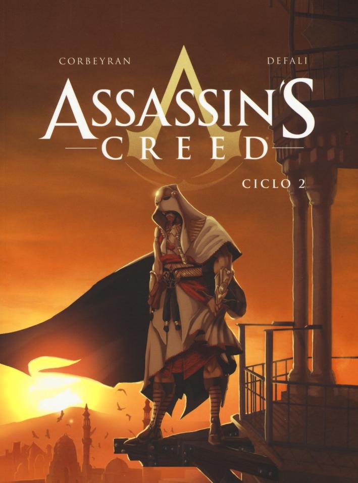 Assassin's Creed. Ciclo. Vol. 2