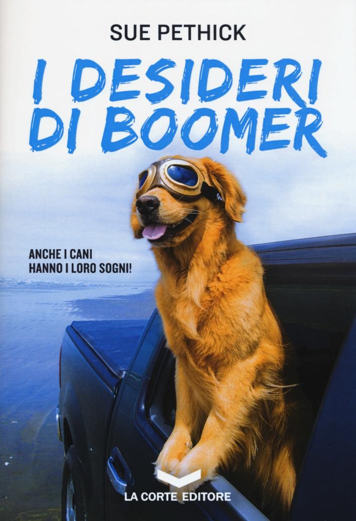 I desideri di Boomer