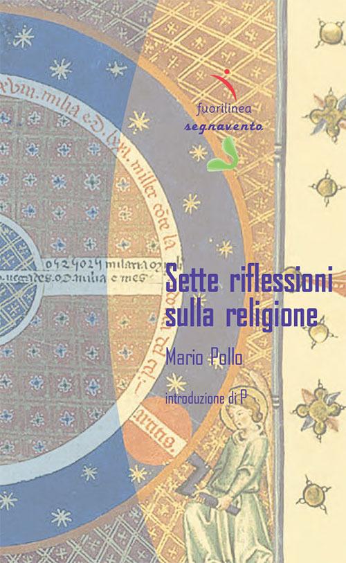 Sette riflessioni sulla religione
