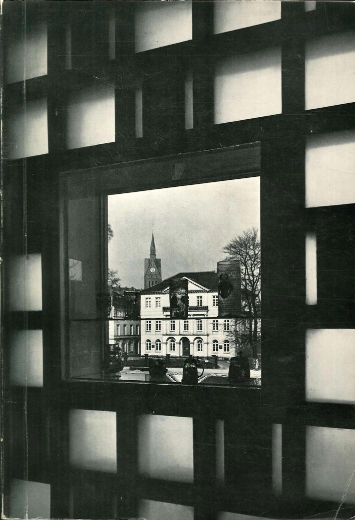 Kestner Museum 1889 - 1964