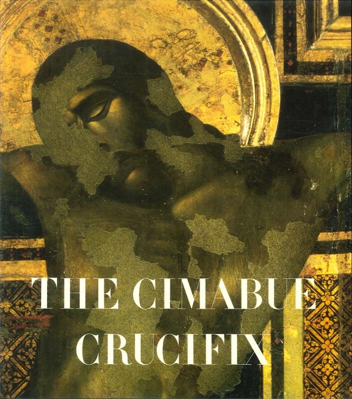 The Cimabue Crucifix