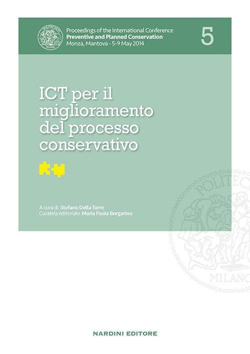 ICT per il miglioramento del processo conservativo