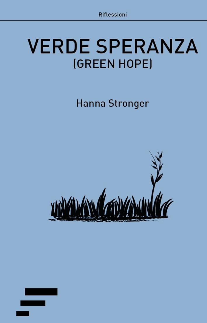 Verde speranza-Green hope