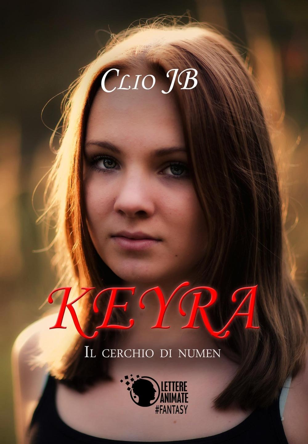 Keyra. Il cerchio di Numen
