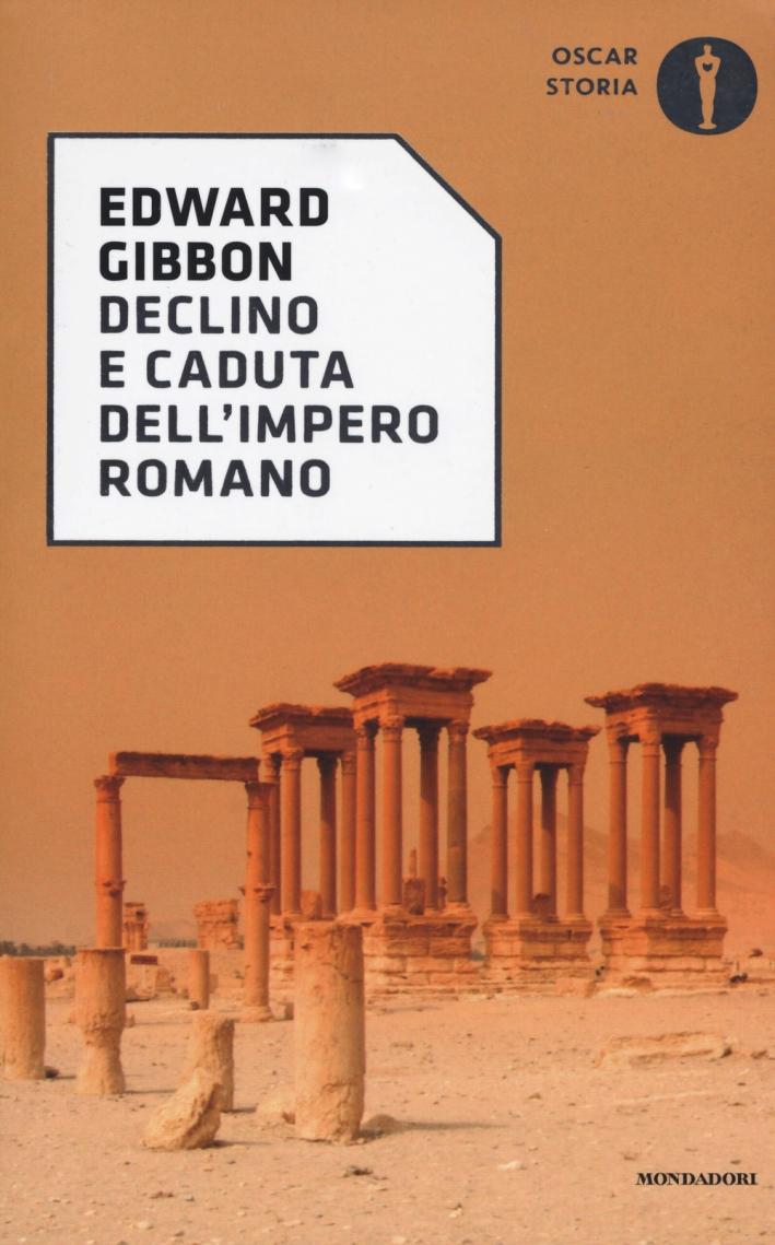 Declino e caduta dell'impero romano