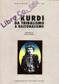 I Kurdi Da Tribalismo a Nazionalismo