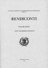 Rendiconti. III Serie. Vol. LXXXVIII. Anno Accademico 2015-2016.
