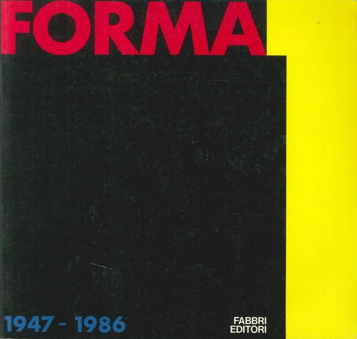 Forma 1. 1947-1986.