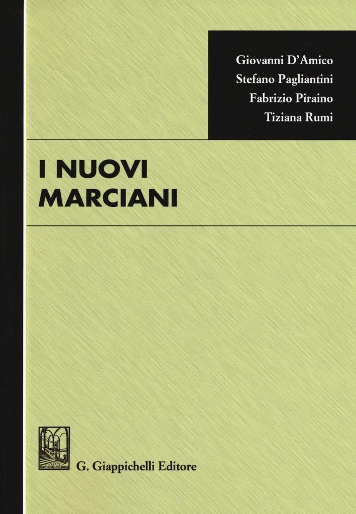 I Nuovi Marciani