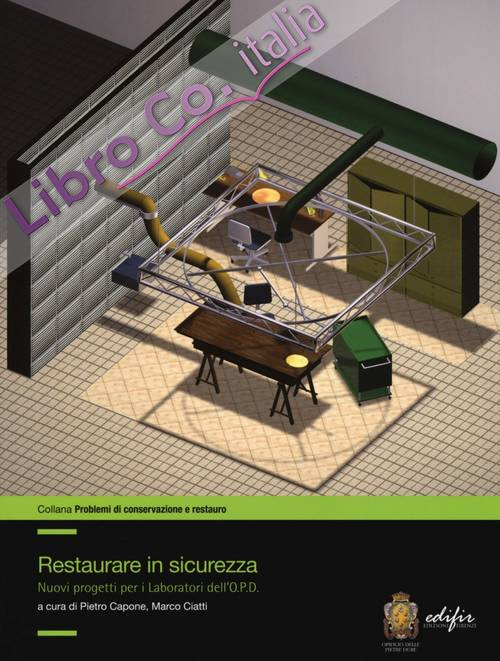 Restaurare in sicurezza