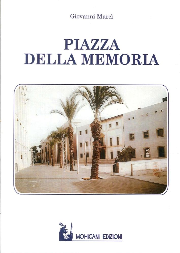 Piazza della Memoria