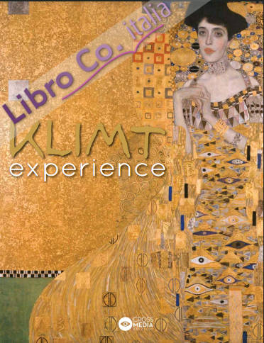 Klimt Experience. Booklet + DVD