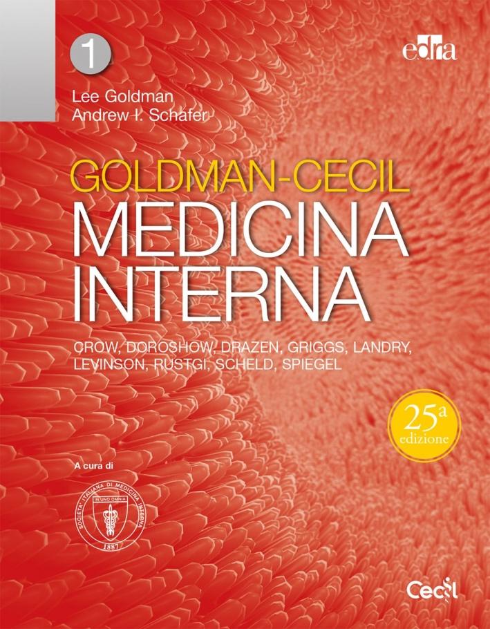 Goldman-Cecil. Medicina interna
