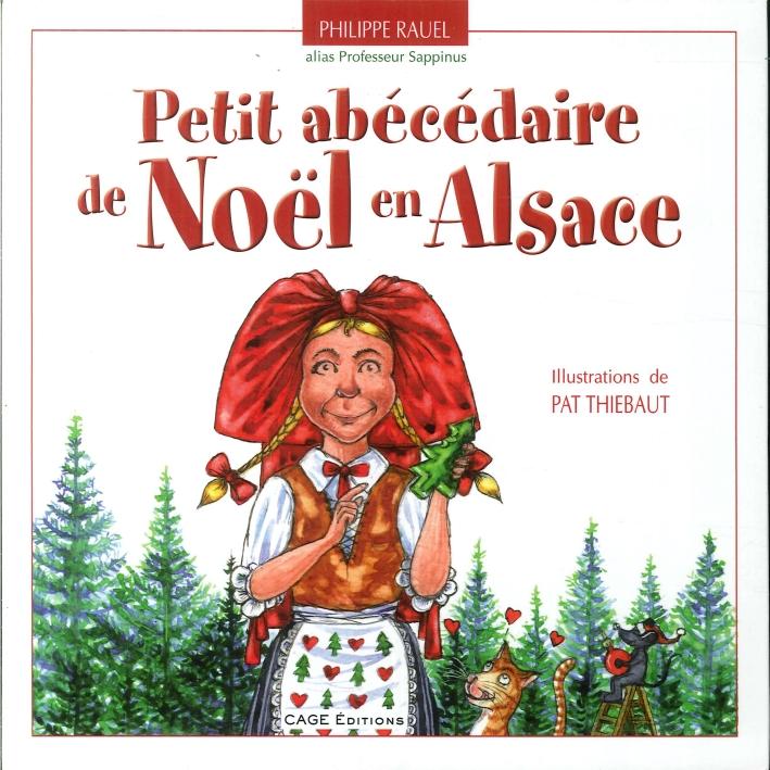 Petit Abécédaire De Noel En Alsace