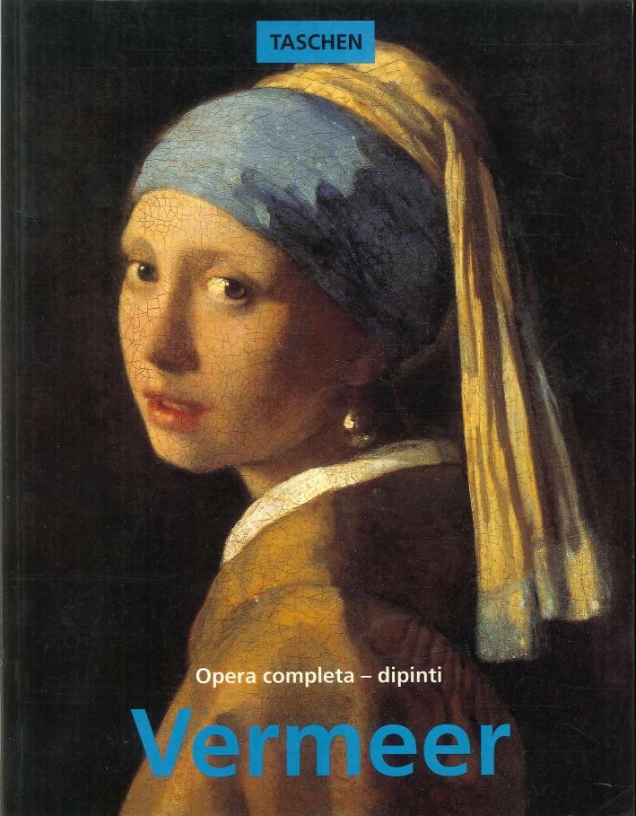 Vermeer 1632-1675. I Sentimenti Dissimulati