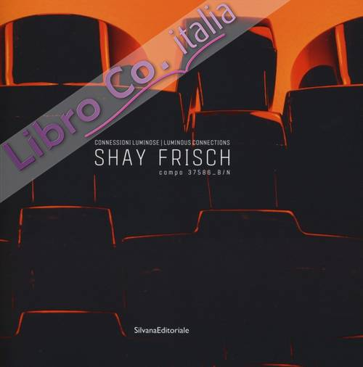 Shay Frisch. Connessioni luminose