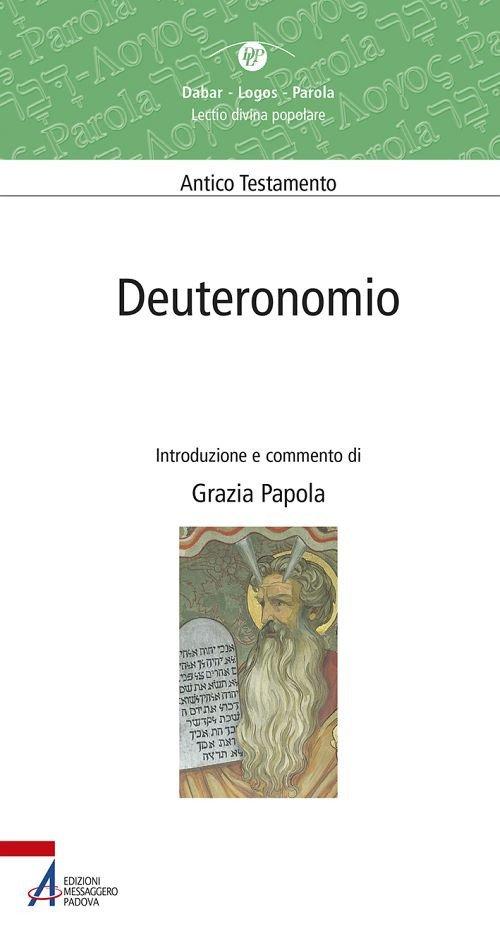 Deuteronomio (lectio divina popolare)