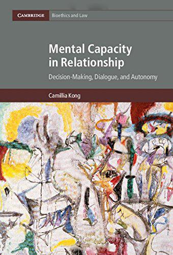 Mental Capacity in Relationship.