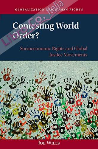 Contesting World Order?.