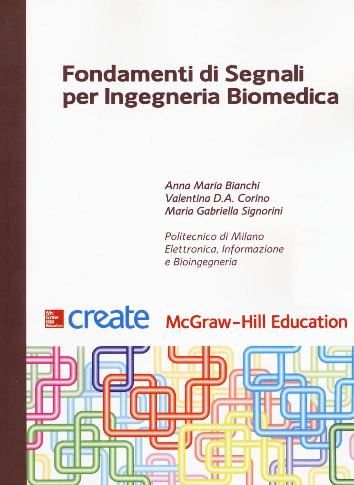 Fondamenti di segnali per ingegneria biomedica
