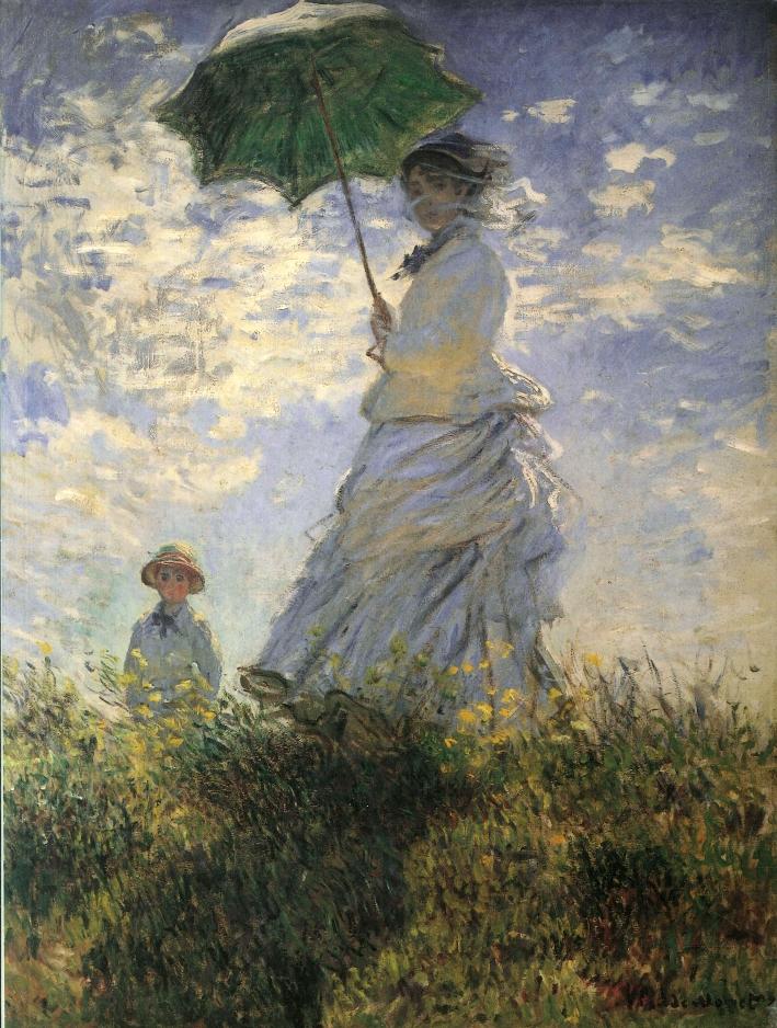 Französische Impressionisten Und Ihre Wegbereiter Aus Der National Gallery of Art, Washington, Und Dem Cincinnati Art Museum.