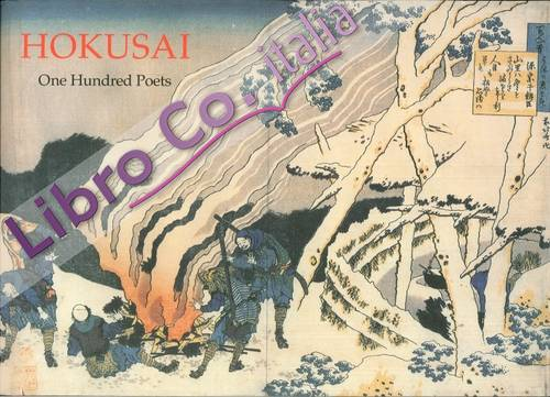 Hokusai. One Hundred Poets.