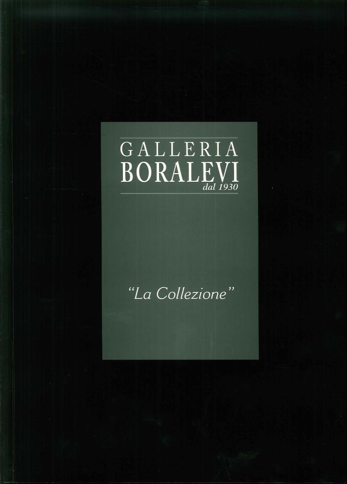 Galleria Boralevi dal 1930.
