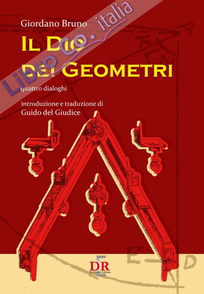 Il Dio dei Geometri. Quatro dialoghi