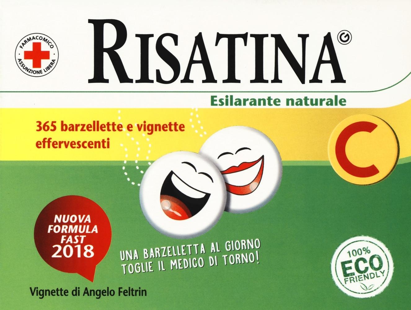 Risatina C 2018