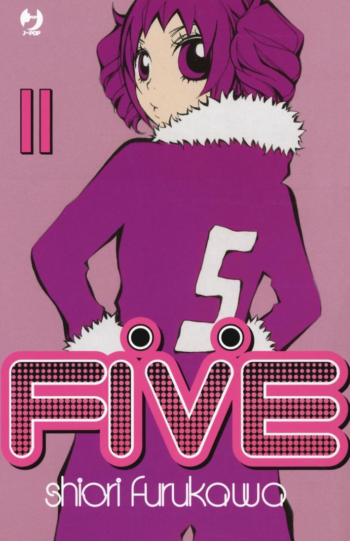 Five. Vol. 11