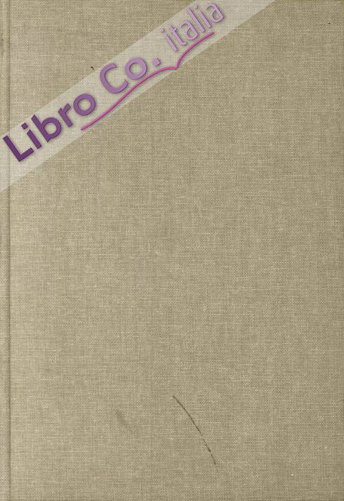 Zibaldone di pensieri. Edizione Fotografica dell'autografo con gli indici e lo schedario.