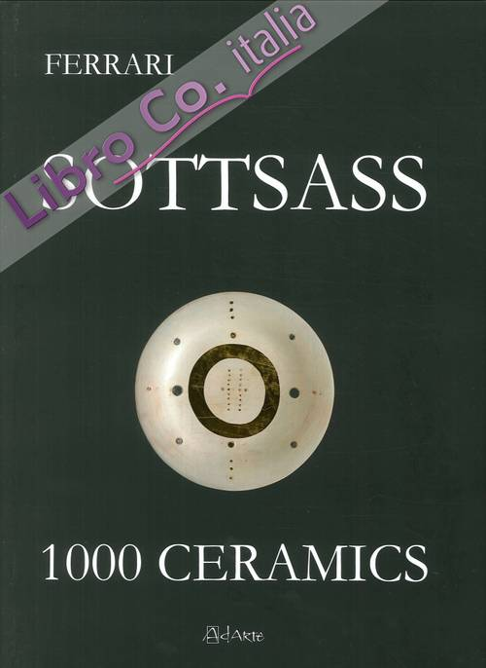 Sottsass 1000 Ceramics