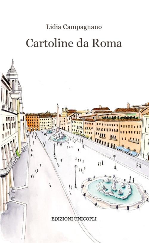 Cartoline da Roma