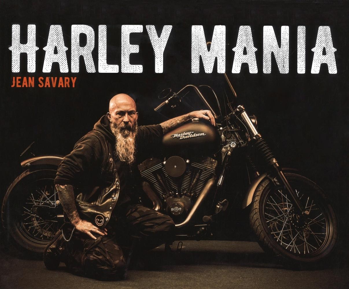 Harley mania. Ediz. illustrata