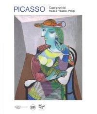 Picasso. Capolavori dal Museo Picasso, Parigi