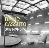 David Cassuto. Due mondi.