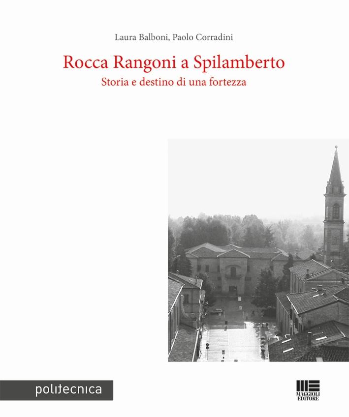 Rocca Rangoni a Spilamberto