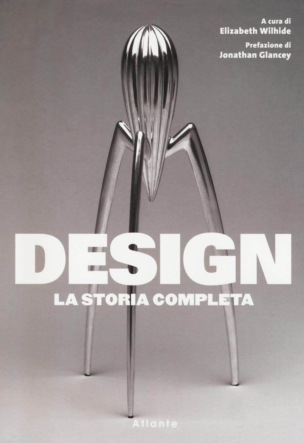 Design. La storia completa