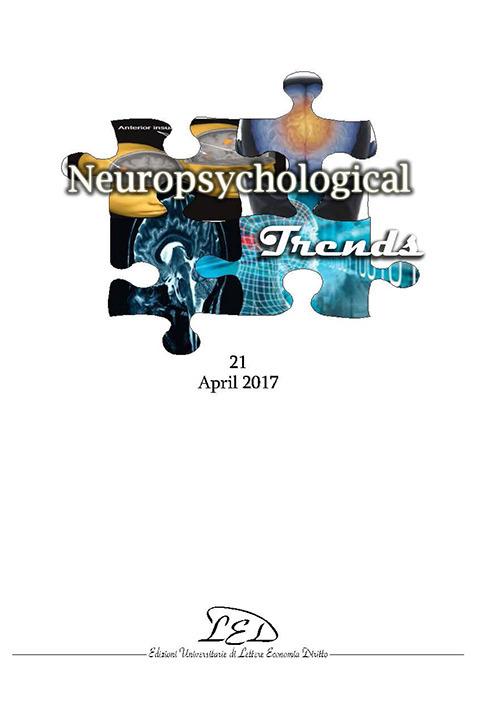 Neuropsychological Trends (2017). Vol. 21