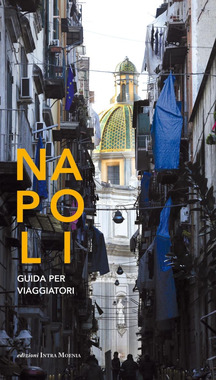 Napoli. Guida per i viaggiatori