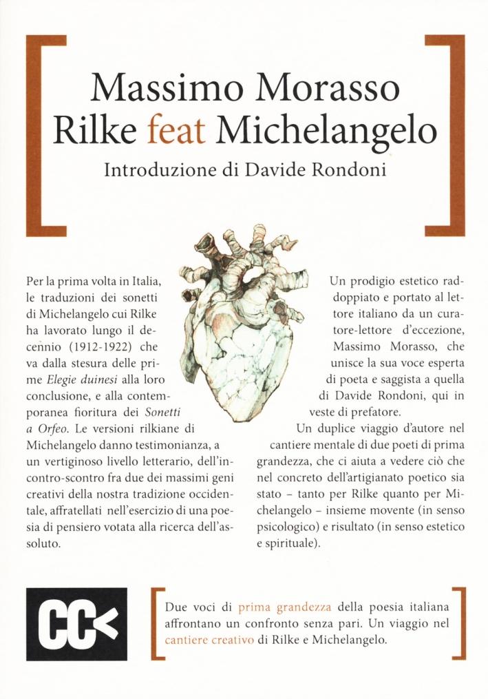 Rilke feat. Michelangelo