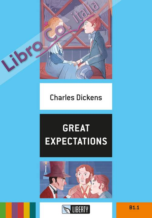 Great expectations. Con CD-Audio