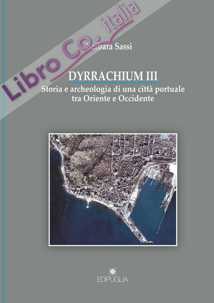 Dyrrachium III