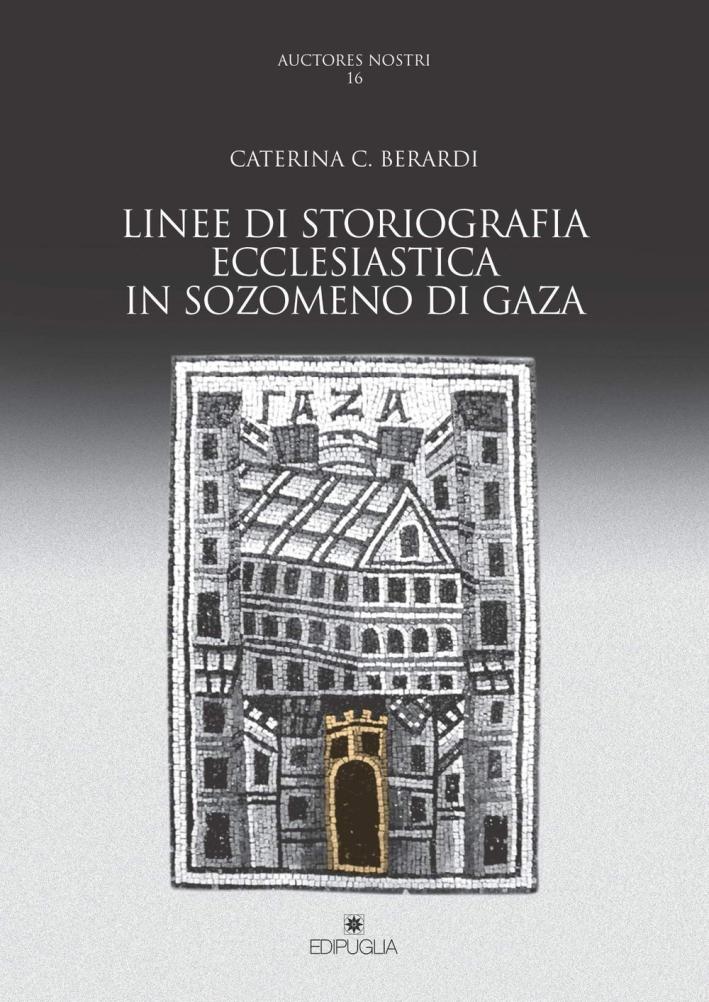 Auctores nostri. Studi e testi di letteratura cristiana antica (2016). Vol. 16