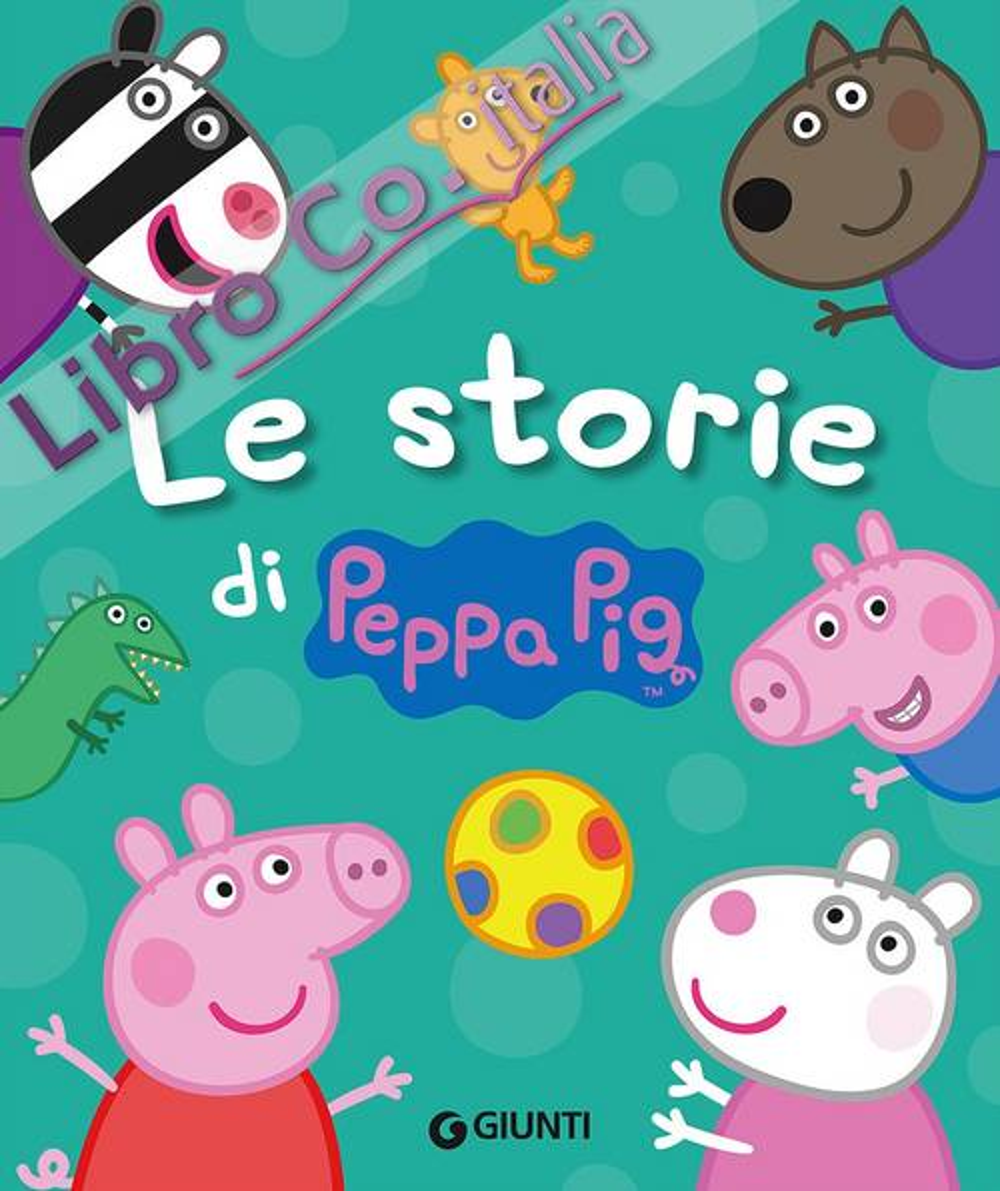 Le storie di Peppa Pig