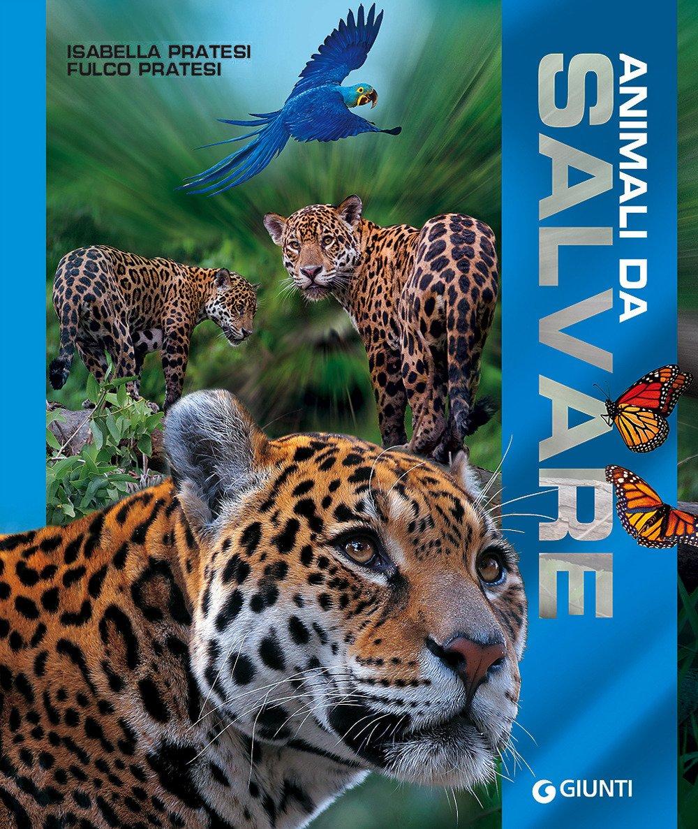Animali da salvare