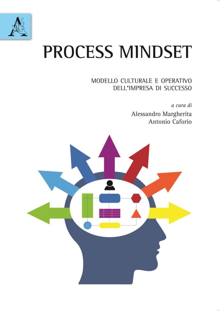 Process mindset. Modello culturale e operativo dell'impresa di successo